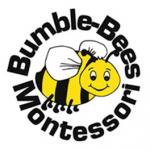 BUMBLE BEES LOGO
